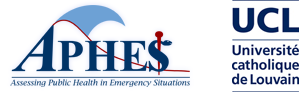 Summer Course on Assessing Public Health in Emergency Situations (APHES)