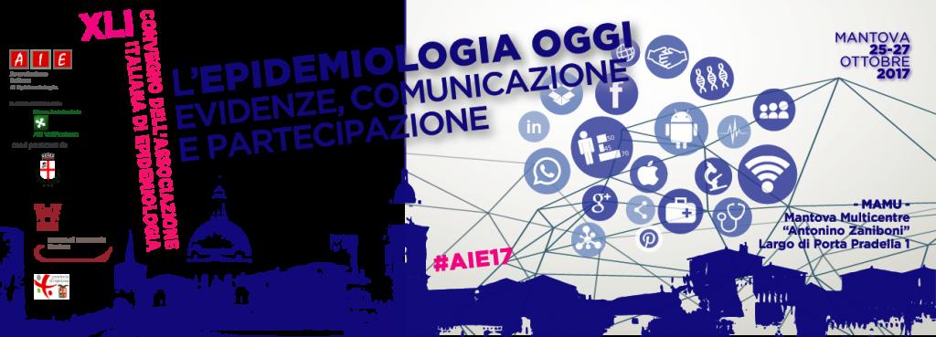 XLI Convegno AIE 2017