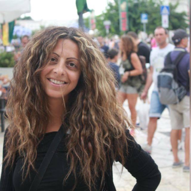 Eliana Ferroni